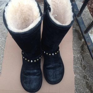 UGG Shoes - Ugg winter boots 8